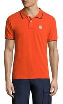 North Sails Icons Slim-Fit Polo