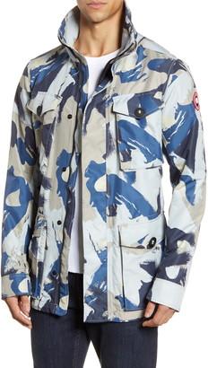 Canada Goose Stanhope Water Resistant Jacket