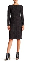 Nicole Miller Fitted Pencil Skirt