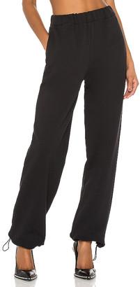Vimmia X CRK High Waisted Sweatpants