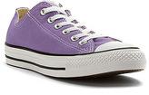 Converse Chuck Taylor Low Top Sneaker