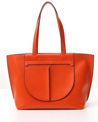 Tod's Tasca Tote Bag