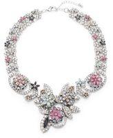 Cara Studded Collar Necklace