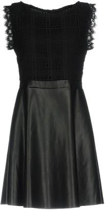 Liu Jo Short dresses - Item 34803470KM