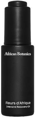 African Botanics Fleurs D'Afrique Intensive Recovery Face Oil