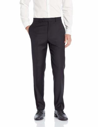 Calvin Klein Men's Modern Fit Suit Separates-Custom Jacket & Pant Size Selection