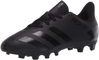 adidas Boy's Predator 20.4 FxG J Athletic Shoe