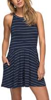 Roxy Women's Just Start Skater Dress