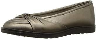 Easy Street Shoes Women's Giddy Ii Flat