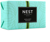 Smallflower Nest Fragrances Moss and Mint Soap
