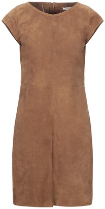 DESA COLLECTION Short dresses