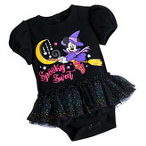 Disney Minnie Mouse Halloween Bodysuit for Baby