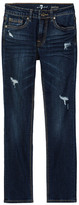 7 For All Mankind Paxtyn Distressed Jean (Big Boys)