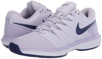 Nike Prestige (Barely Grape/Regency Purple/Violet Mist) Women's Tennis Shoes