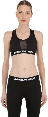 Daniel Patrick Sports Bra
