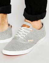 Jack and Jones Spider Canvas Sneakers