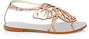 Sophia Webster Women's Bibi Butterfly Sandals