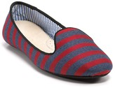"""Charles Philip Lizette"""" Striped Loafers"""