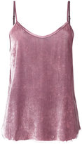 RtA cami top - women - Silk/Rayon - S