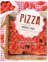 Rizzoli Pizza: Seasonal Recipes from Rome's Legendary Pizzarium