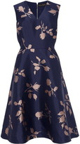 Phase Eight Jordyn Jacquard Dress