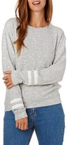 Swell Tignes Supersoft Crew Sweatshirt