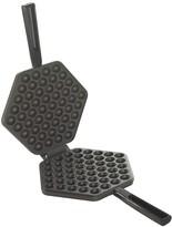 Nordicware Nonstick Waffle Puffs Aebleskiver Pan