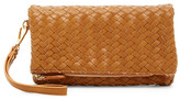 Urban Expressions Dixie Faux Leather Wristlet Clutch