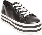 Steve Madden Women's Rainbow Fashion Sneaker