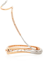Yeprem Chevalier Collection Hand Bracelet