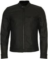 Belstaff Jacket Beckford Blouson 71020601 D71N0041 900000 Black