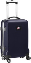 Denco Sports Luggage Columbus Blue Jackets 19 1/2-in. Hardside Spinner Carry-On