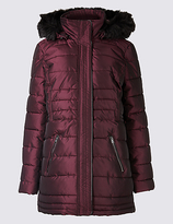 Classic Padded Coat with StormwearTM