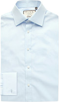Thomas Pink Frederick classic-fit double-cuff cotton shirt