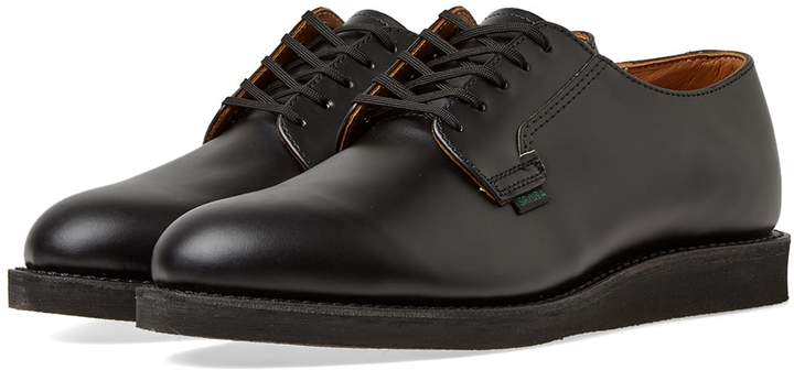 Red Wing Shoes 101 Heritage Work Postman Oxford