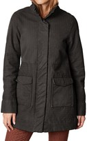 Prana Trip Jacket - Organic Cotton (For Women)
