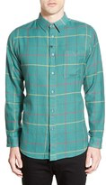 Imperial Motion Men's 'Parlay' Plaid Cotton Flannel Shirt