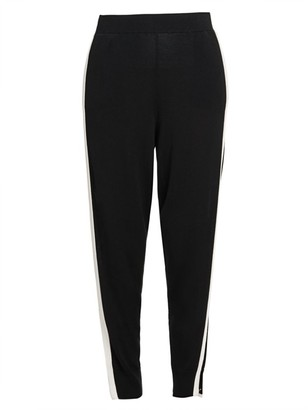 Stella McCartney Colorblock Joggers