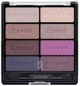 Black Radiance Berry Puree Eyeshadow