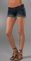 Alexa Cutoff Shorts