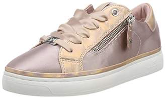 Tom Tailor Women's 4892616 Trainers, Pink (Dkrose)