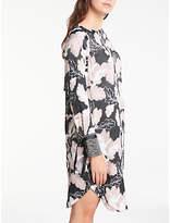 Modern Rarity Archive Print Dress