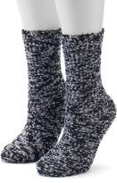 Columbia Women's Popcorn Crew Socks