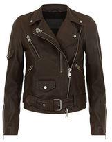 AllSaints Harland Biker Jacket