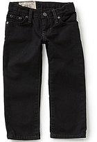Ralph Lauren Little Boys 2T-7 Baker Slim-Fit Jeans