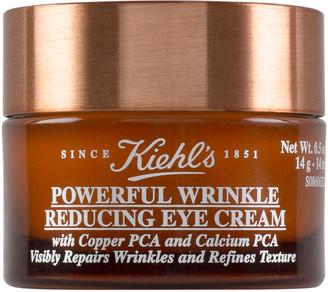 Kie Powerful Wrinkle Reducing Eye Cream