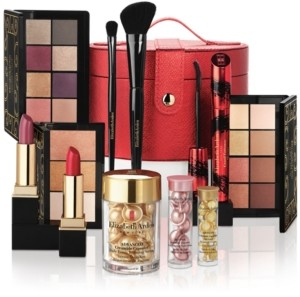 Elizabeth Arden Party Ready Holiday Collection - 9 Full-Size Favorites for only $49 with any $37.50 Purchase (A $302 Value!)