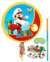 BuySeasons Super Mario Party Pinata Kit
