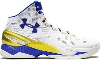 Under Armour UA Curry 2 high-top sneakers