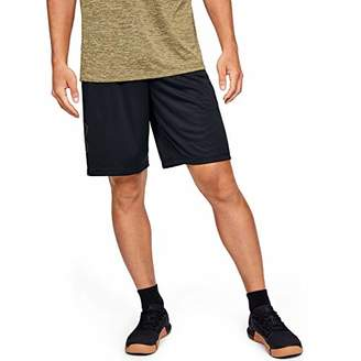 Under Armour Men's Tech Graphic Shorts,Small